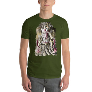 Skelton Kings 2 Short-Sleeve T-Shirt