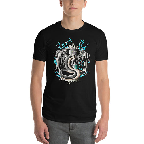 Dragon Short-Sleeve T-Shirt