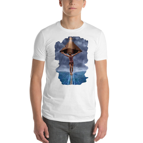 Short-Sleeve T-Shirt Jesus