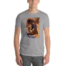 Load image into Gallery viewer, Short-Sleeve T-Shirt Goldminer