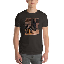 Load image into Gallery viewer, Short-Sleeve T-Shirt Prohibition