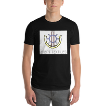 Load image into Gallery viewer, Short-Sleeve Adepttextiles Logo  T-Shirt