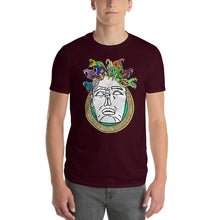 Load image into Gallery viewer, Medusa  Short-Sleeve T-Shirt