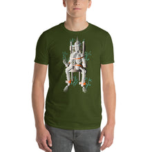 Load image into Gallery viewer, Electric Chair Short-Sleeve T-Shirt