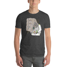 Load image into Gallery viewer, Short-Sleeve T-Shirt Bank Vault