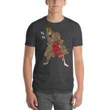 Load image into Gallery viewer, Samurai Short-Sleeve T-Shirt