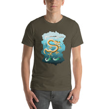 Load image into Gallery viewer, Ancient Dragon Short-Sleeve Unisex T-Shirt
