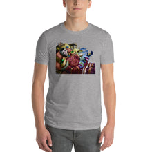 Load image into Gallery viewer, Skelton King Short-Sleeve T-Shirt