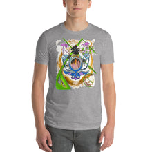 Load image into Gallery viewer, Pelican Fly Pam Tree  Short-Sleeve T-Shirt