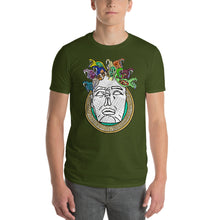 Medusa  Short-Sleeve T-Shirt