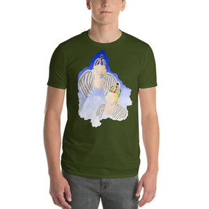 Angels in Heaven Short-Sleeve T-Shirt