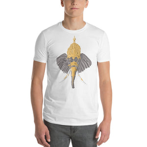 Short-Sleeve T-Shirt Elephant King
