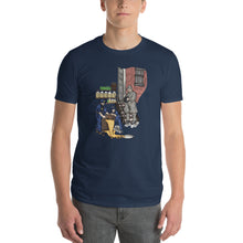 Load image into Gallery viewer, The Prohibition Mobster  Short-Sleeve T-Shirt