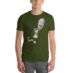 Short-Sleeve T-Shirt  Hour Glass