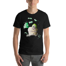 Load image into Gallery viewer, The Joker Short-Sleeve Unisex T-Shirt