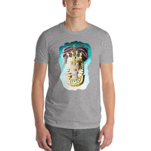 Load image into Gallery viewer, Egyptian Queen Short-Sleeve T-Shirt