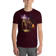 Load image into Gallery viewer, Short-Sleeve T-Shirt Indian Spirit