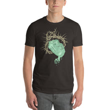 Load image into Gallery viewer, Short-Sleeve T-Shirt  Jesus Thorns