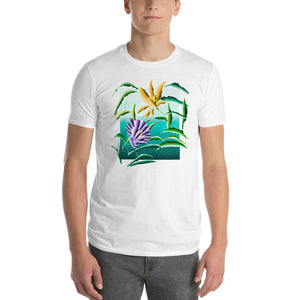 The Flower Short-Sleeve T-Shirt