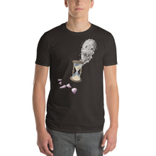 Load image into Gallery viewer, Short-Sleeve T-Shirt  Hour Glass