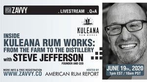 Kuleana Rum Works: From the Farm to the Distillery