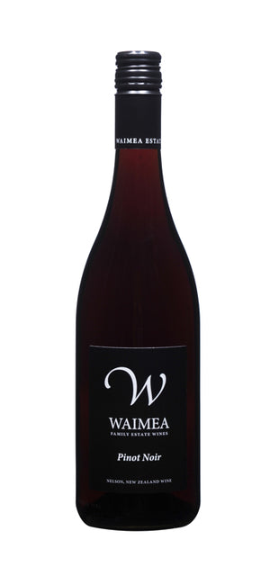 Waimea Estates Pinot Noir 2016 - 6 pack