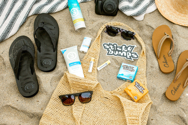 Summer Essential Must Haves!