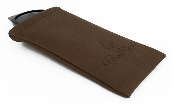 CrushEyes Leatherette Soft Case