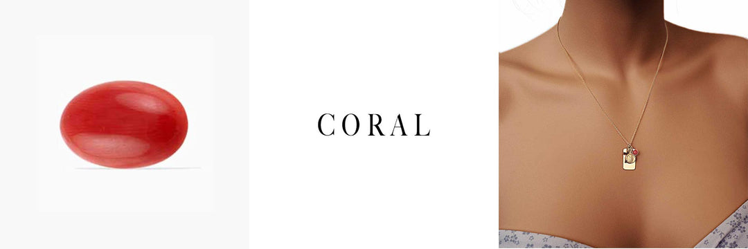 coral banner
