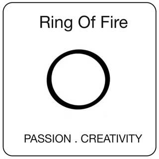 Ring of Fire symbol