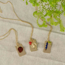 Reflections Necklaces group shot