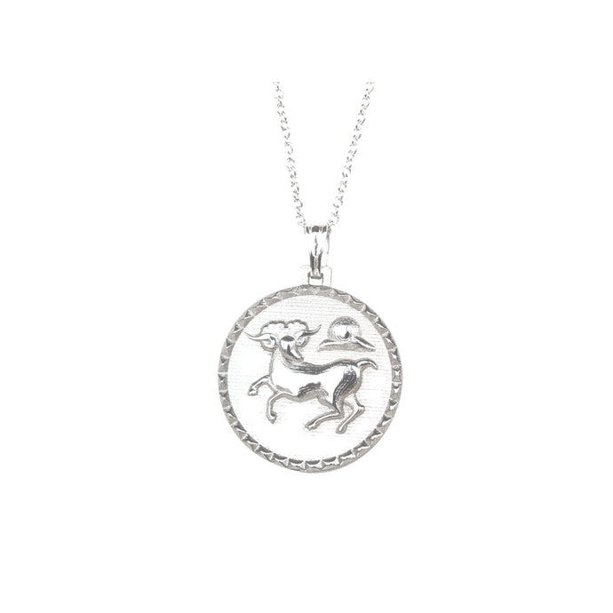 The Aries Necklace