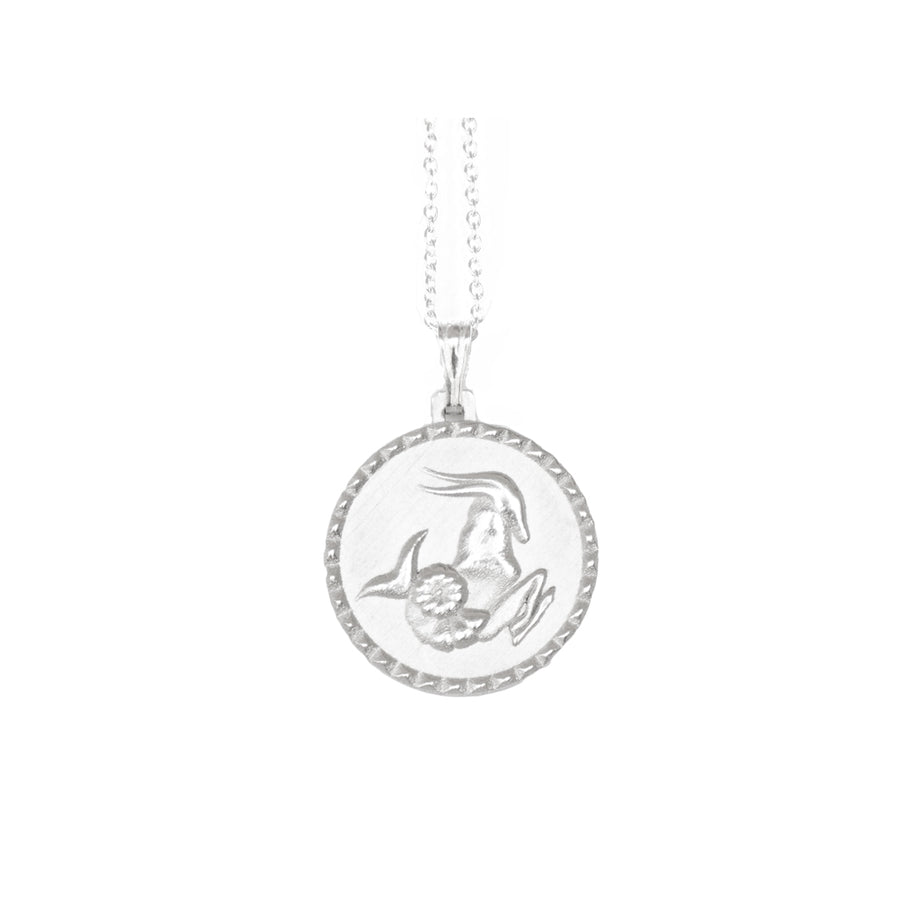 The Capricorn Necklace