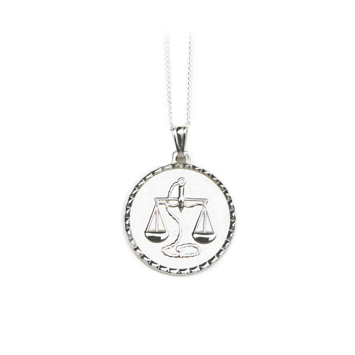The Libra Necklace