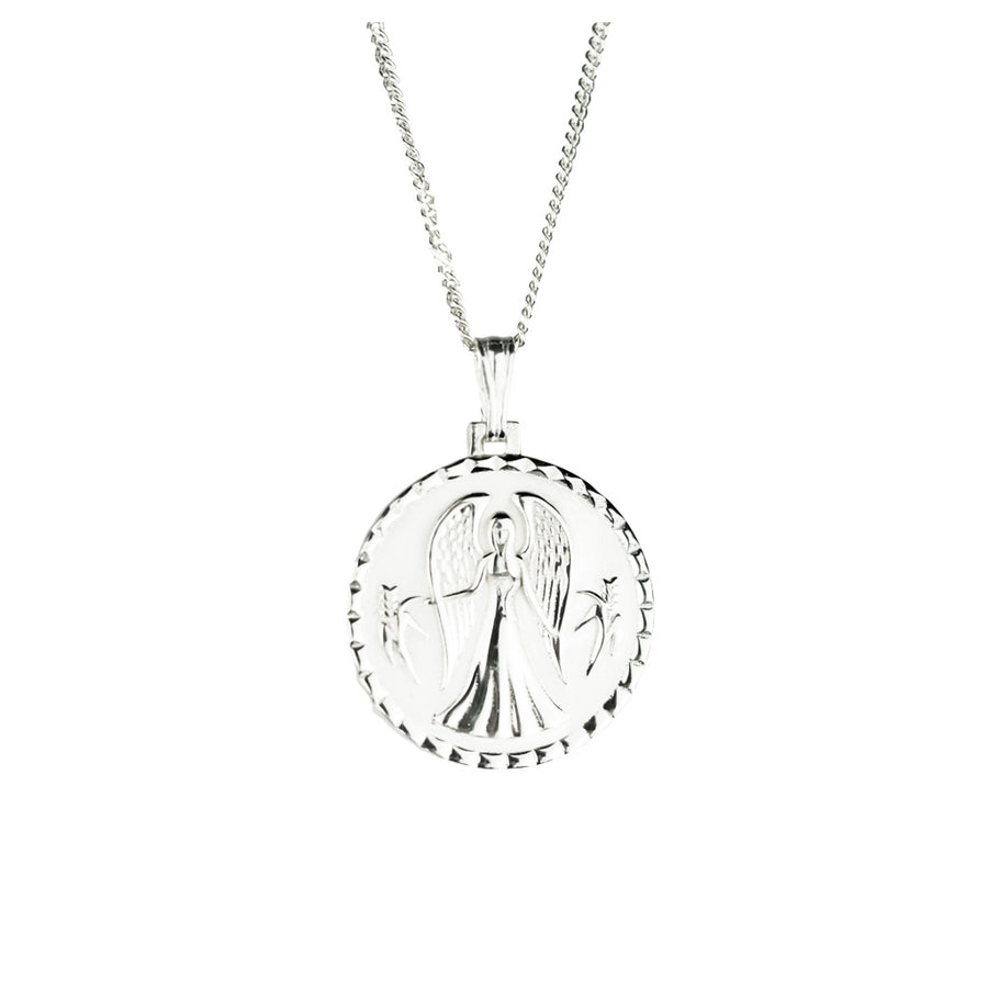 The Virgo Necklace
