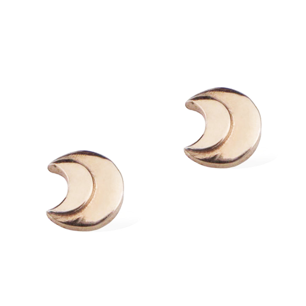 moon-in-moon-earrings-rose gold