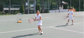 Junior Recreational Program (After-School)