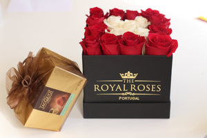 Royal Chocolate Edition