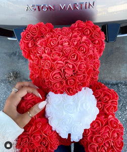 Royal Bear Red
