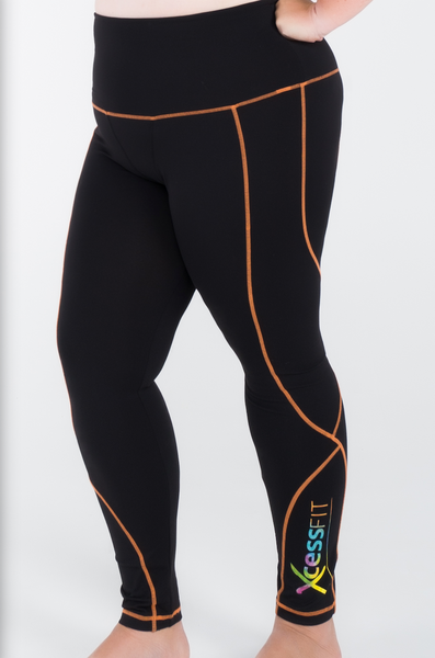 XcessFIT long leggings