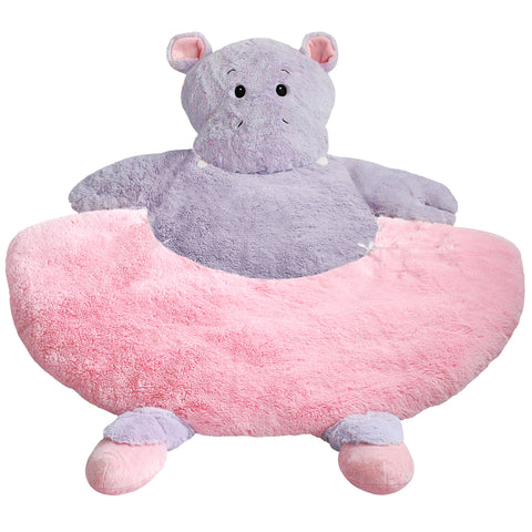 Hippo Tummy Time Mat