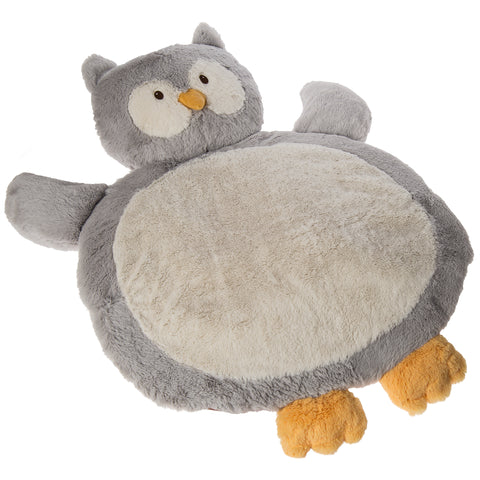 Owl Tummy Time Mat