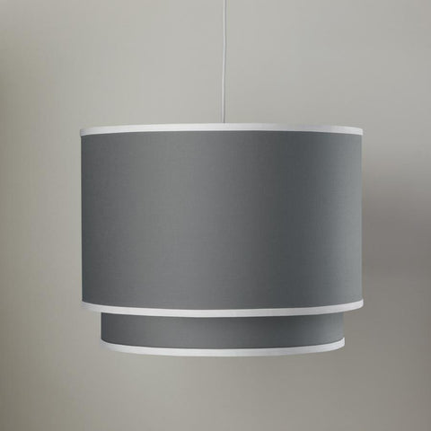 Signature Double Cylinder Light Fixture