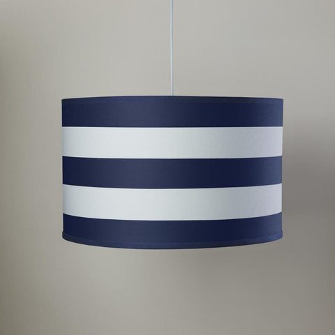 Striped Large Cylinder