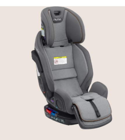 NEW Nuna Exec- all in one car seat from 5lb-120lbs