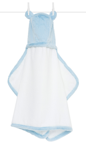 Luxe Baby Hooded Towel