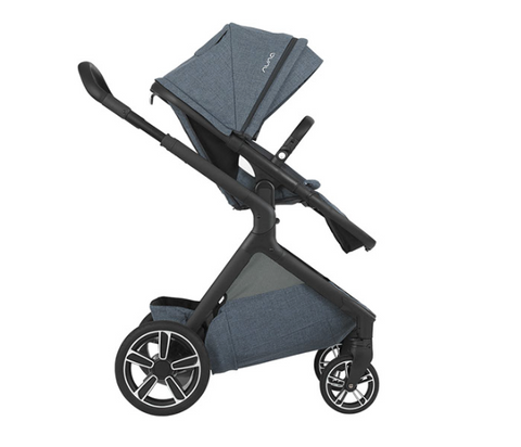 Demi Grow Stroller in Aspen