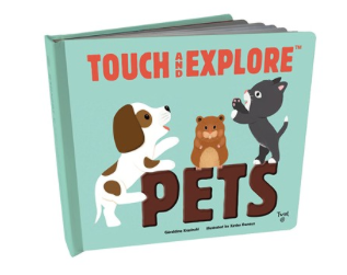Touch and Explore Pets