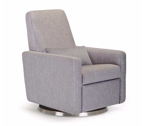 Grano Recliner Quick Ship with Swivel Base