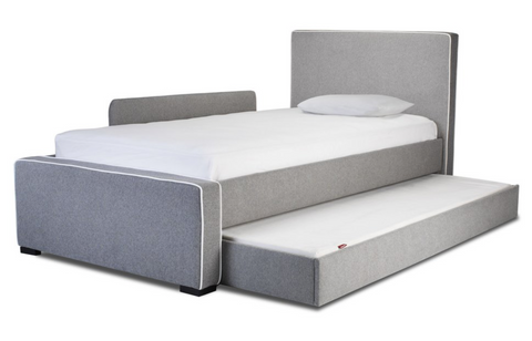 Twin Dorma Quick Ship Bed